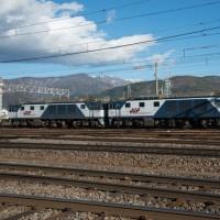 Electric Locomotive#149
