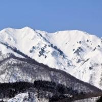 雪山撮影 2017年