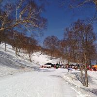 野沢温泉スキー場 試乗記