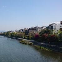 京都・叡山電鉄で八瀬比叡山口へ!