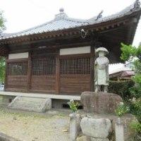 加東四国霊場第二十九番-上中の阿弥陀堂