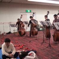 早稲フィル 2016春合宿宴会コンバース