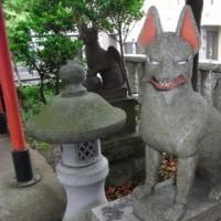 日本人はなぜ狐を信仰するのか?村松潔氏(1)・・生々しく女性的なキツネ神
