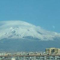 タオルミーナという街 … シチリア・サミットに因んで