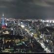 一時帰国(2017年初夏)-東京観光・夜景編