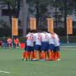 東京都U-18サッカーリーグT1  第11節 vs東京武蔵野シティFC U-18