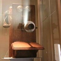 世界の風景3 クラシック電話機