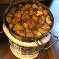 『畔上の台所』今日のおかずたち16-12-02