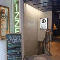 PIZZERIA CAPOLI カポリ@新宿 「マルゲリータ&オストリケ」