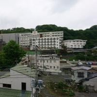 旧足利赤十字病院→足利工業大学看護学部
