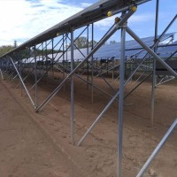 PANAX 太陽光 第一 発電所発電状況 並びに 発電設備 全て 順調