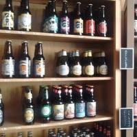 La cave à bières