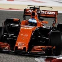 2017 F1 バーレーンGP