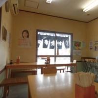 葉山のあぶずり食堂で朝食