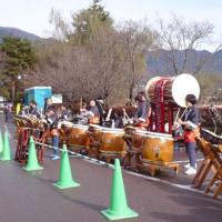 富士山マラソン撮影走①