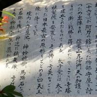 大聖勝軍寺 2010.12.15      Archives