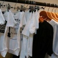 イギリス発!!シュールでロックな「 ロンパース&Tシャツ」