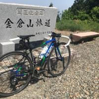 地元近辺サイクリング、60km