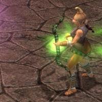 Titan Quest AE版 ラスボスをチキンプレイで攻略