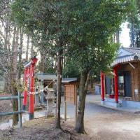 熊野神社その2(鹿児島県曽於市)