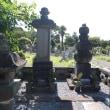 多磨霊園と寺院専属区画