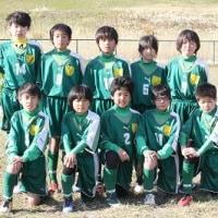 わらび錦サッカースポーツ少年団35周年記念大会(5年) 3月11日