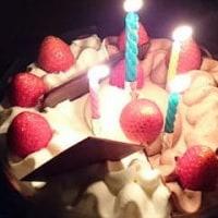 ピロ助、誕生日