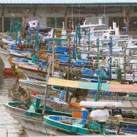 北朝鮮によるGPSかく乱 韓国漁船操業できず