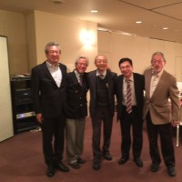 『退職者の会in小樽』