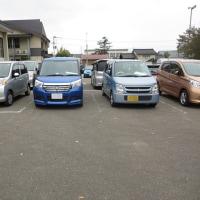 軽自動車とソリオのサイズ感