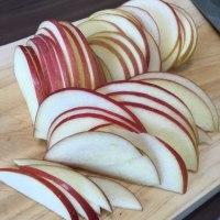 リンゴアレルギー