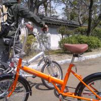 自転車であっちこっち