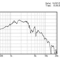 「AXIOM80」の低音補強について