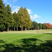 ブログ161109 同級生ゴルフ