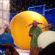 宇宙人スラバのショー