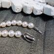 花珠真珠・大珠真珠ネックレス
