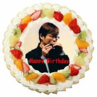 Happy Birthday\(^o^)/