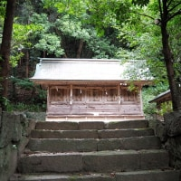 島根県⑨ 物部神社-3