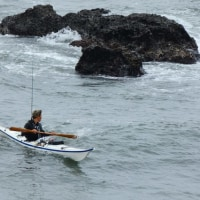 『照ヶ崎』 釣り方