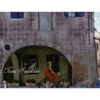 絵画販売・2Lサイズの風景画(3枚セット)
