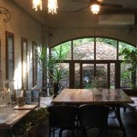 鶴ヶ島 greenfinger cafe  長い時間いたくなる場所