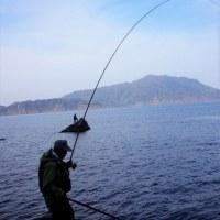 近畿磯釣連合会親睦釣大会