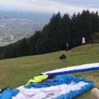 2017.5.17(水) 穏やか過ぎた池田山