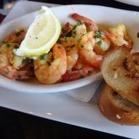 絶好のロケーションのはずだった「Killer Shrimp」@ロサンゼルス旅行記18