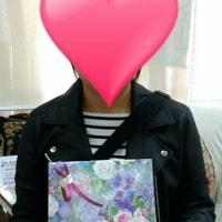 ♡卒花さまからプレ花嫁さまへのブライダルシェービングプレゼント♡