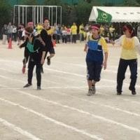 区民体育祭
