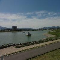 歴史豊かな町「大阪狭山」で活動しました。
