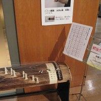 世界の楽器を見てきた パート3