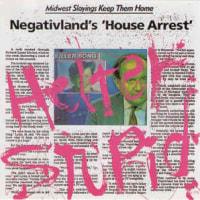 Negativland -Helter Stupid 「大ロシア・ナショナリズムへ狂奔するプーチン一味」
