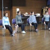健康体力づくり教室 参加者募集中
